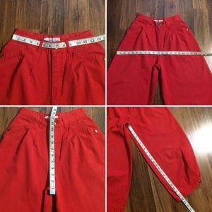 Vintage Pants - 🔴2/$10 or 5/$20Vintage 70s ClamDigger Style Pants